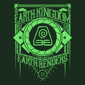 Once Upon a Tee: Classic Earth
