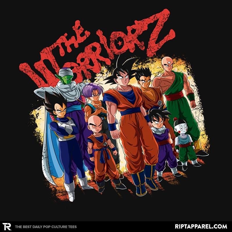 Ript: The WarriorZ