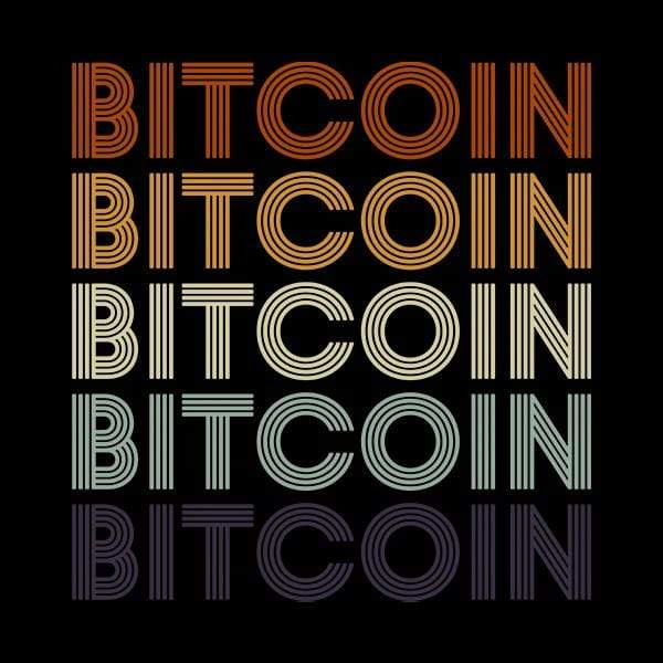 BustedTees: Bitcoin Retro
