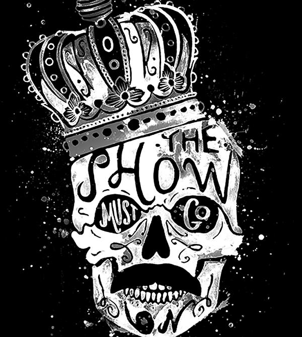 teeVillain: The Show
