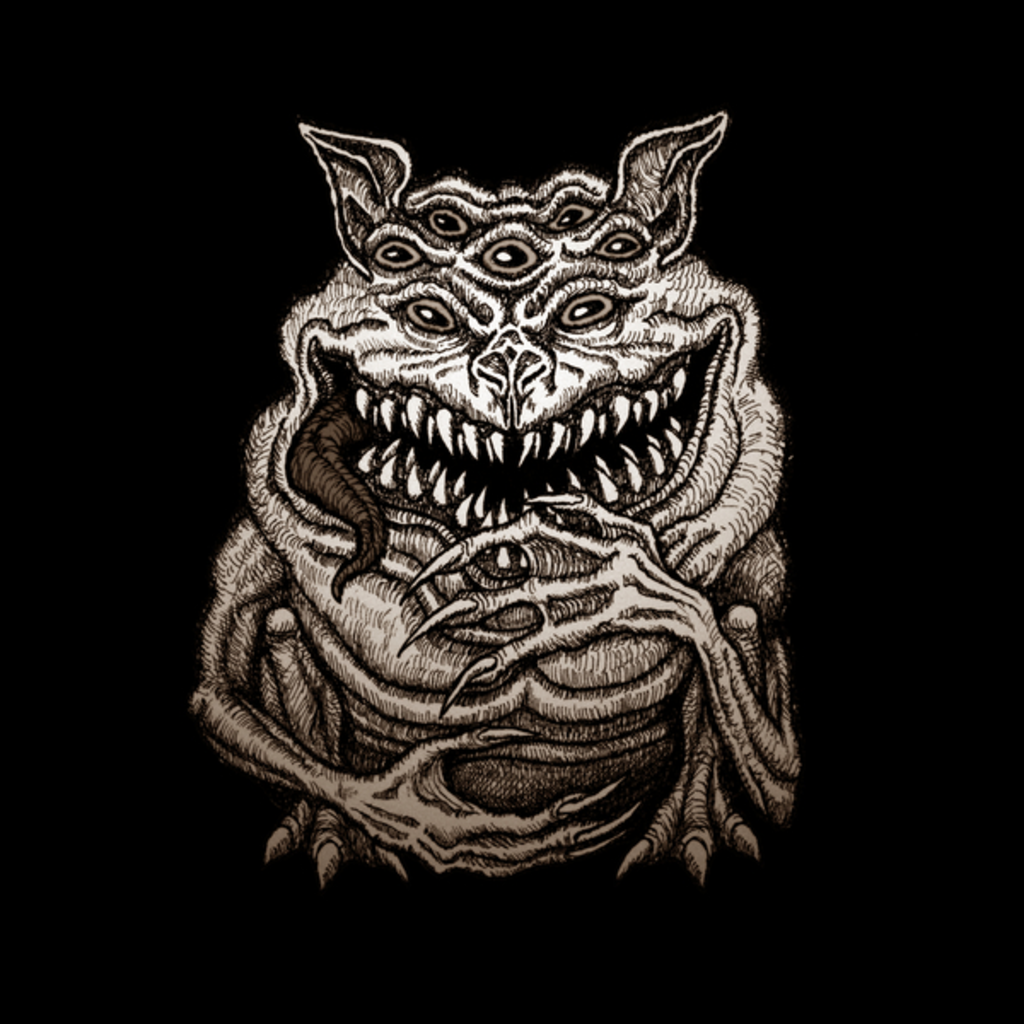 NeatoShop: Tsathoggua