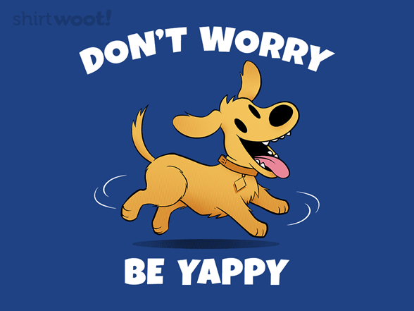 Woot!: Dog Shirt