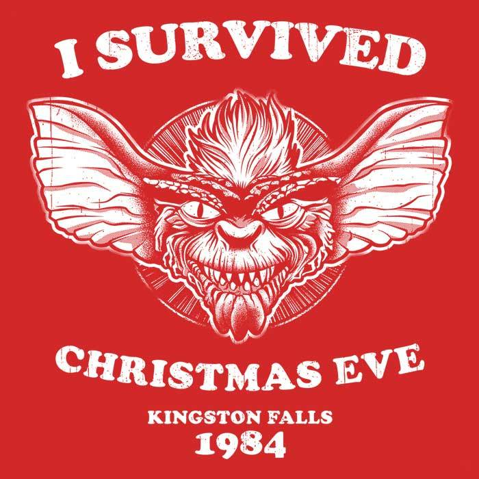 Once Upon a Tee: I Survived Kingston Falls