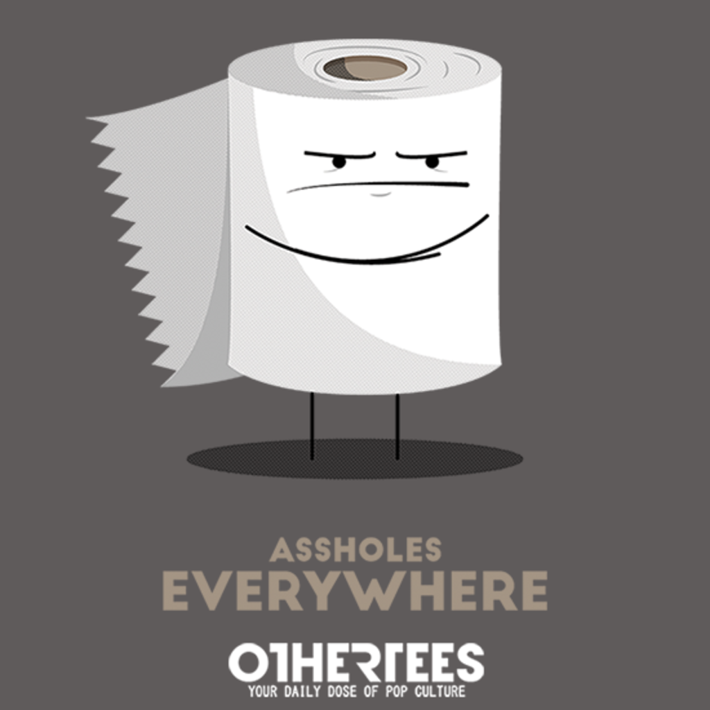 OtherTees: *** Everywhere
