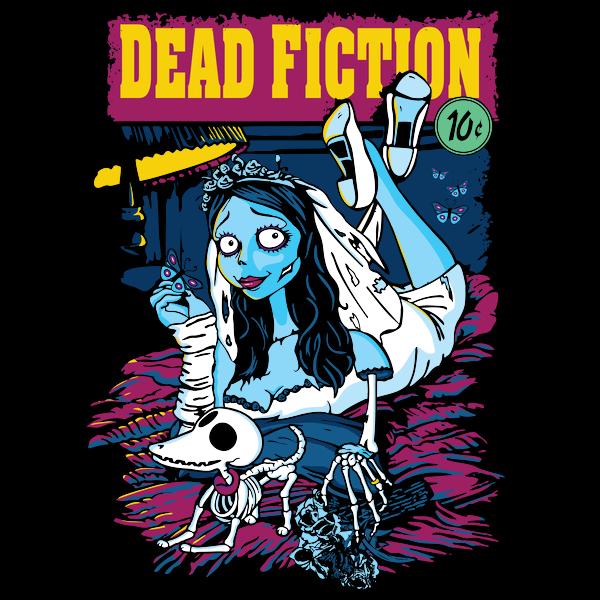 NeatoShop: Dead Fiction