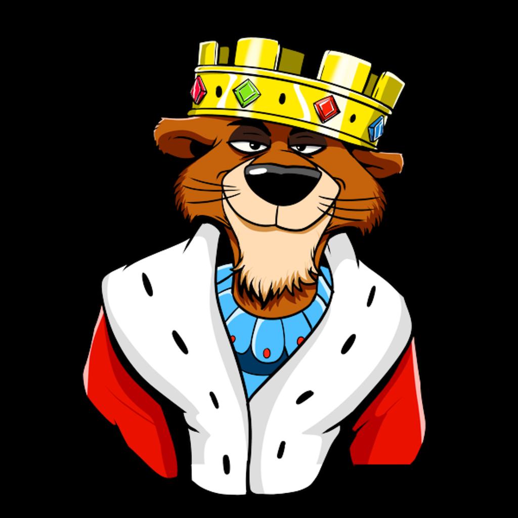 NeatoShop: Notorious prince