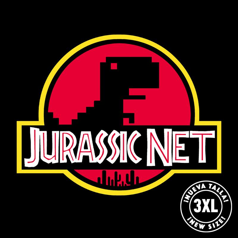 Pampling: Jurassic Net