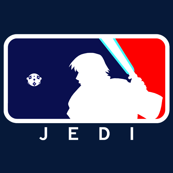 GraphicLab: Major League Jedi