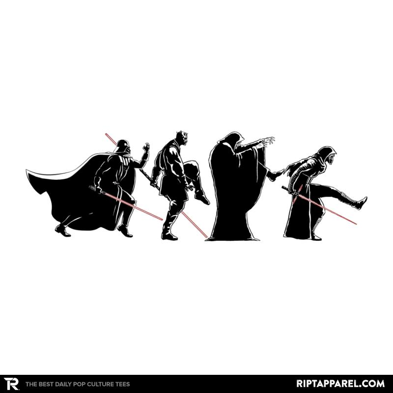 Ript: Empire of Silly Walks