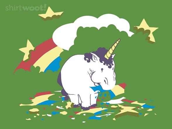 Woot!: Fat Unicorn
