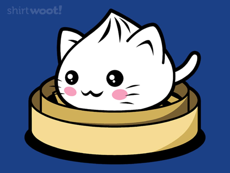 Woot!: Cat Dumpling