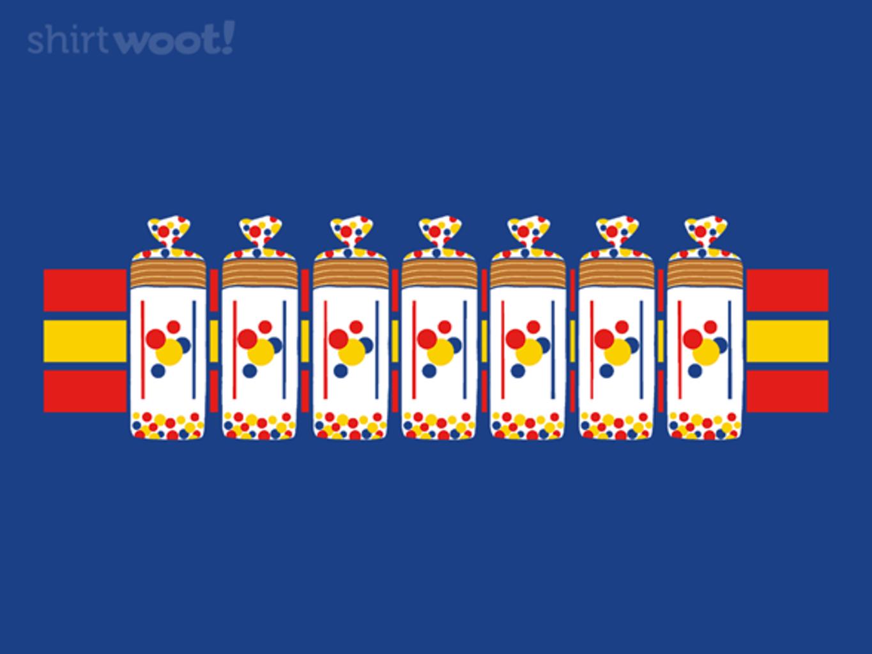 Woot!: Seven Wonders - $15.00 + Free shipping