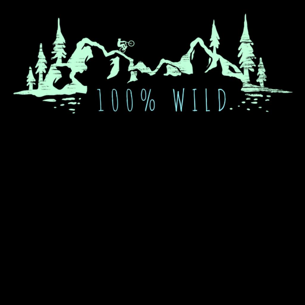 NeatoShop: 100% Wild