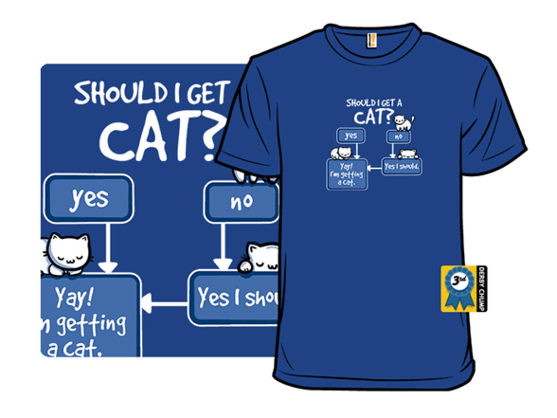 Woot!: Cat Flow Chart