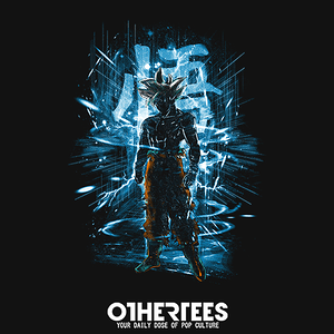 OtherTees: Ultra Instinct Storm