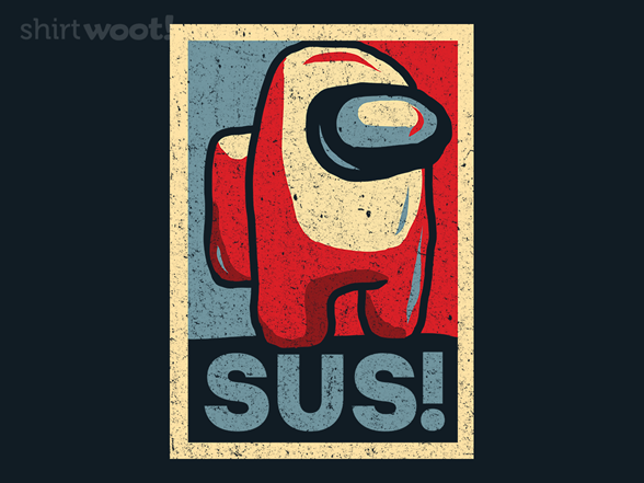 Woot!: The Hope of Sus