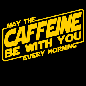 Qwertee: Every Morning