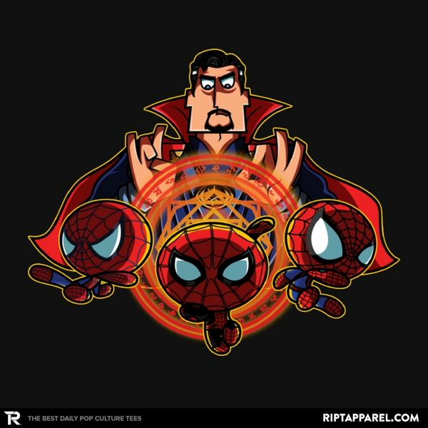 Ript: The Spiderstuff Boys