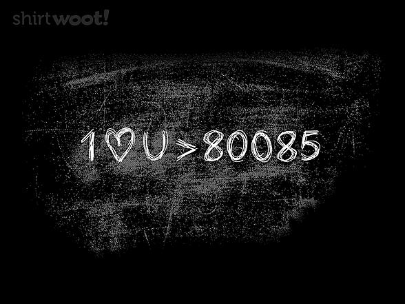 Woot!: Basic Math