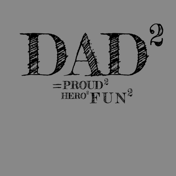 NeatoShop: Dad Squared