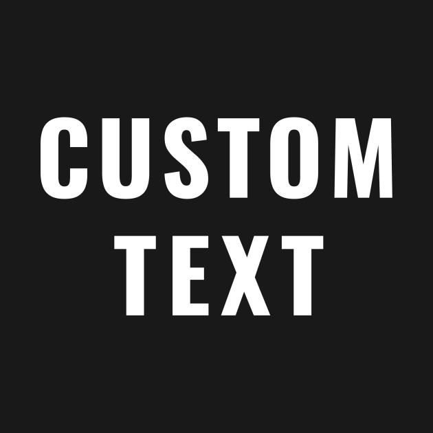 TeePublic: custom V-Neck T-Shirt