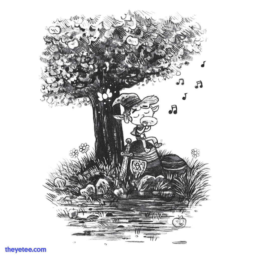 The Yetee: Song of Solitude