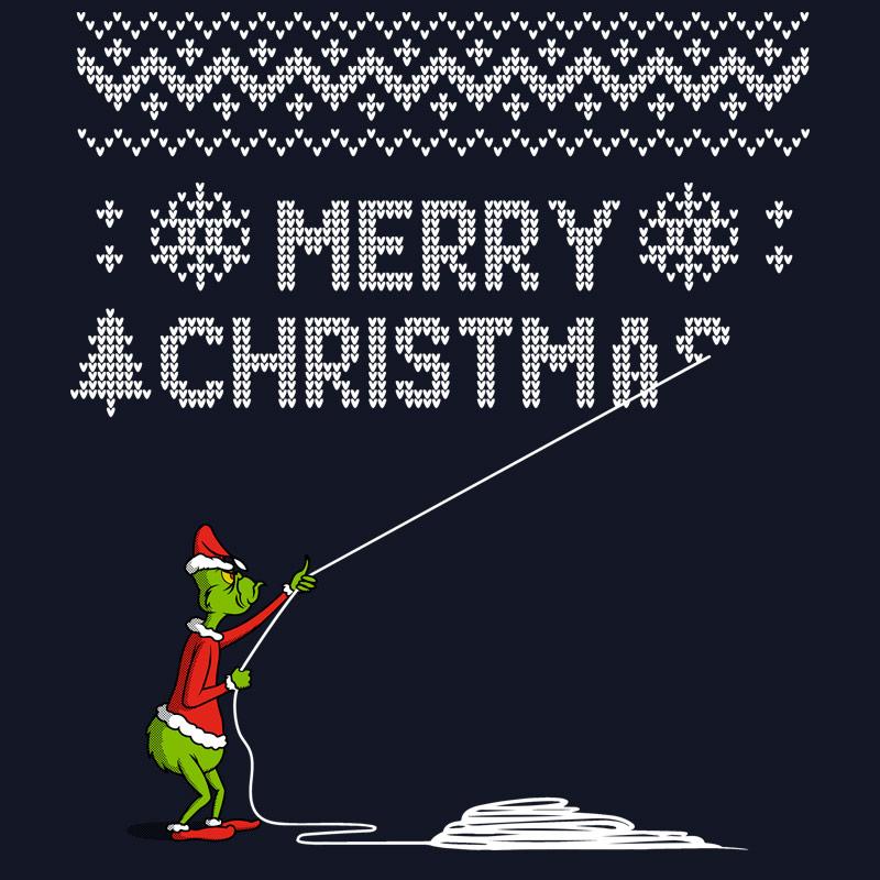 Pampling: Stealing Christmas!