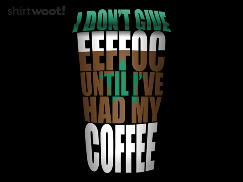 Woot!: EEFFOC