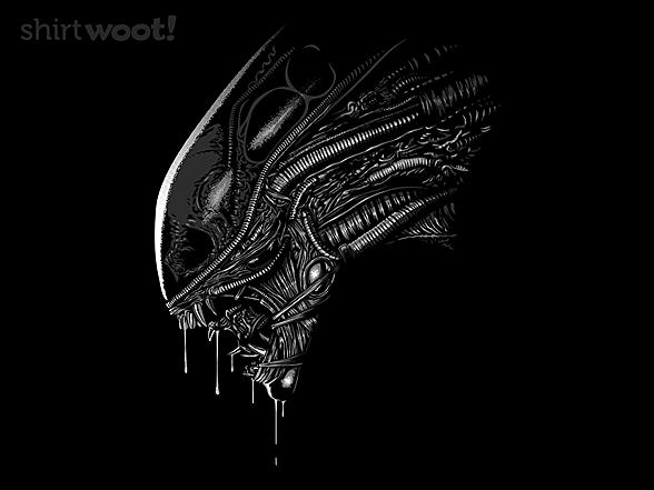 Woot!: Wicked Alien