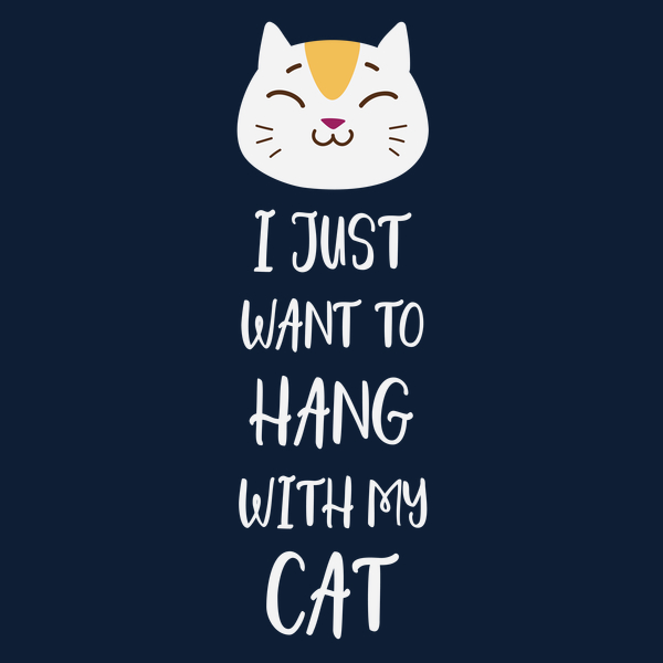 NeatoShop: Hanging With My Cat