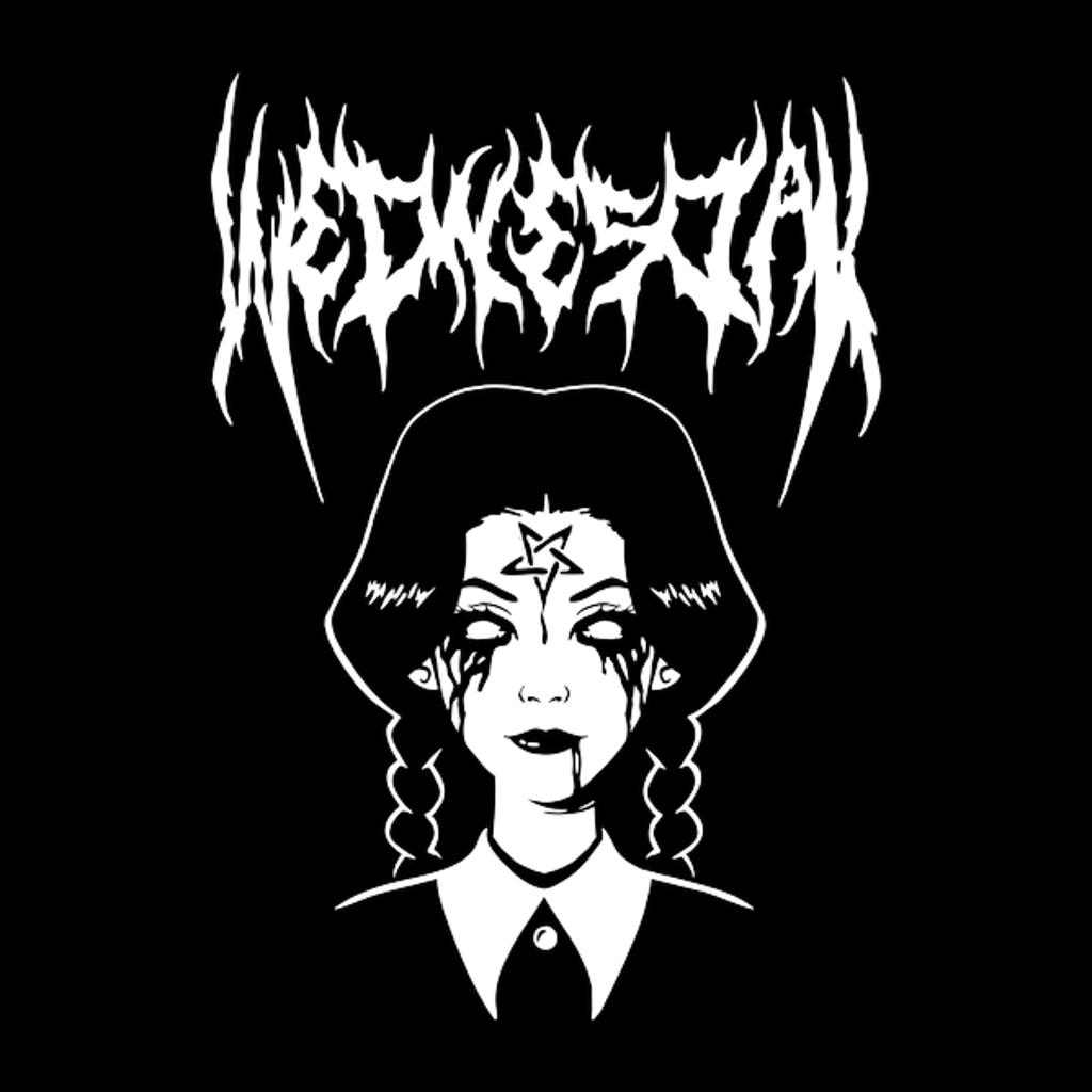 NeatoShop: Death Metal