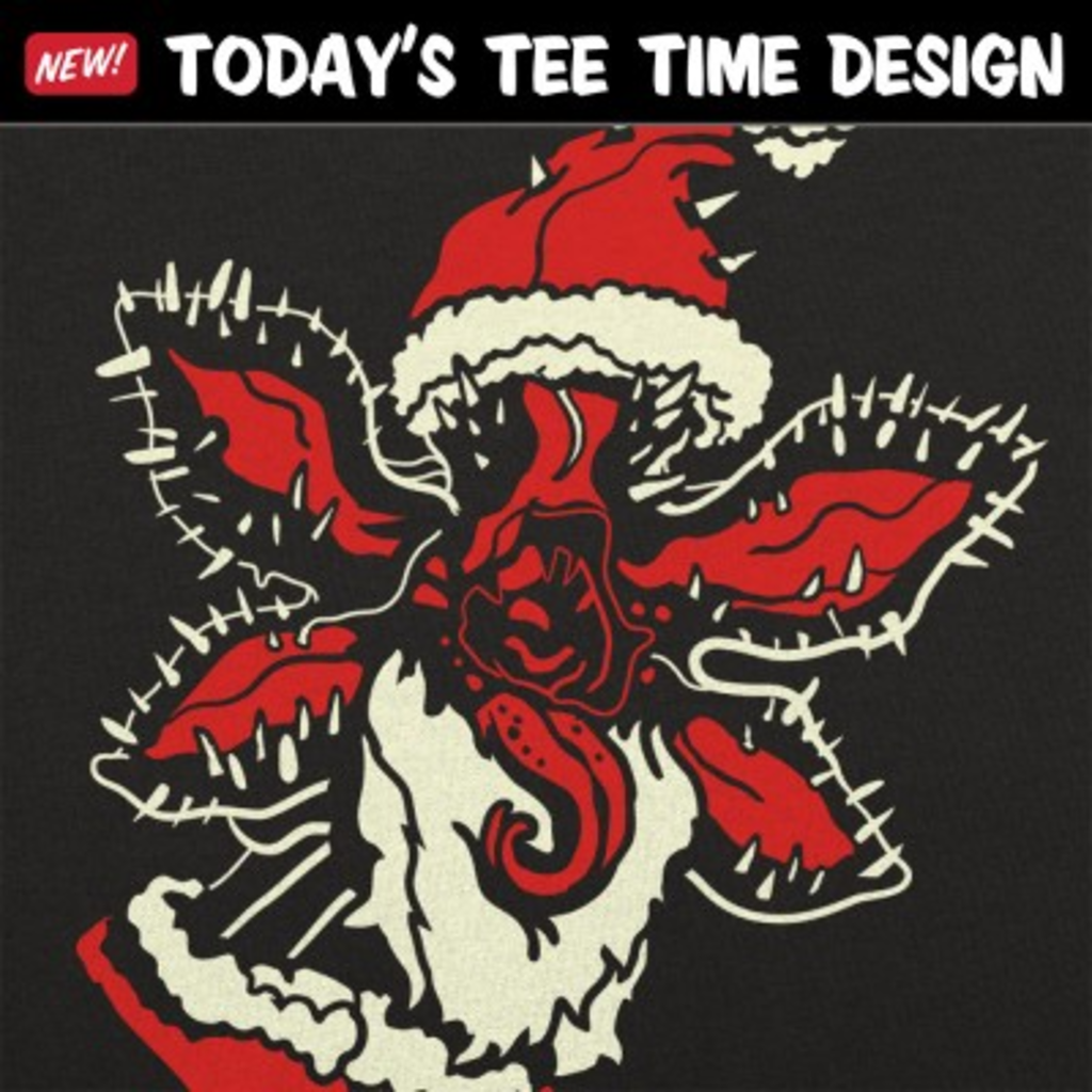 6 Dollar Shirts: Demo Santa