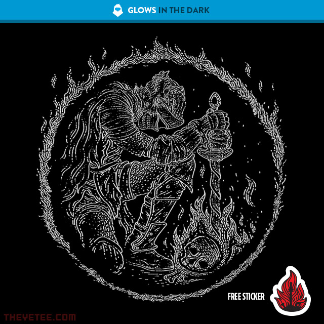 The Yetee: The Unkindled
