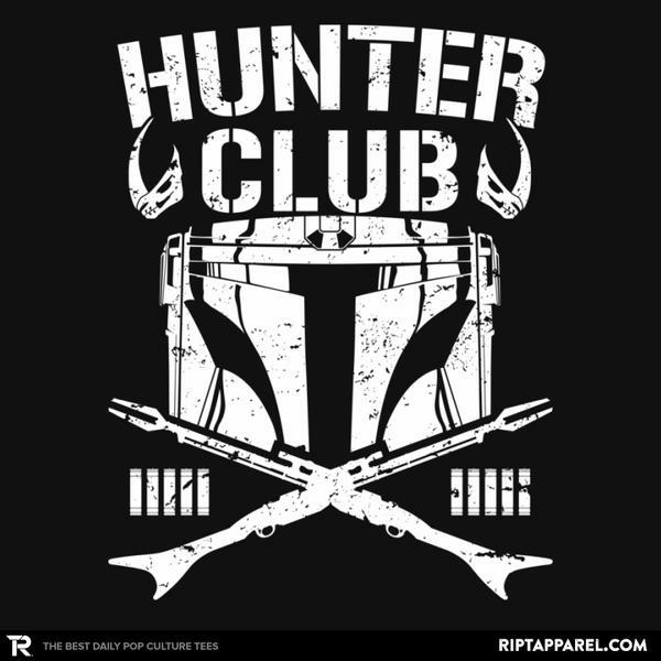 Ript: Hunter Club