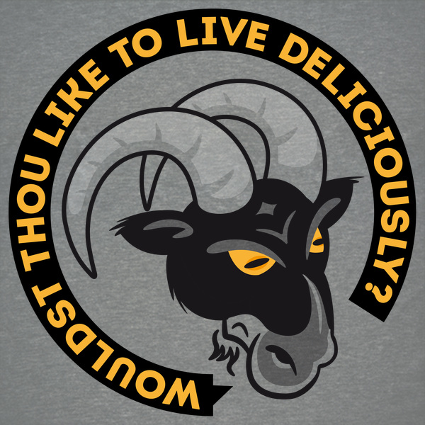 NeatoShop: Live Deliciously?