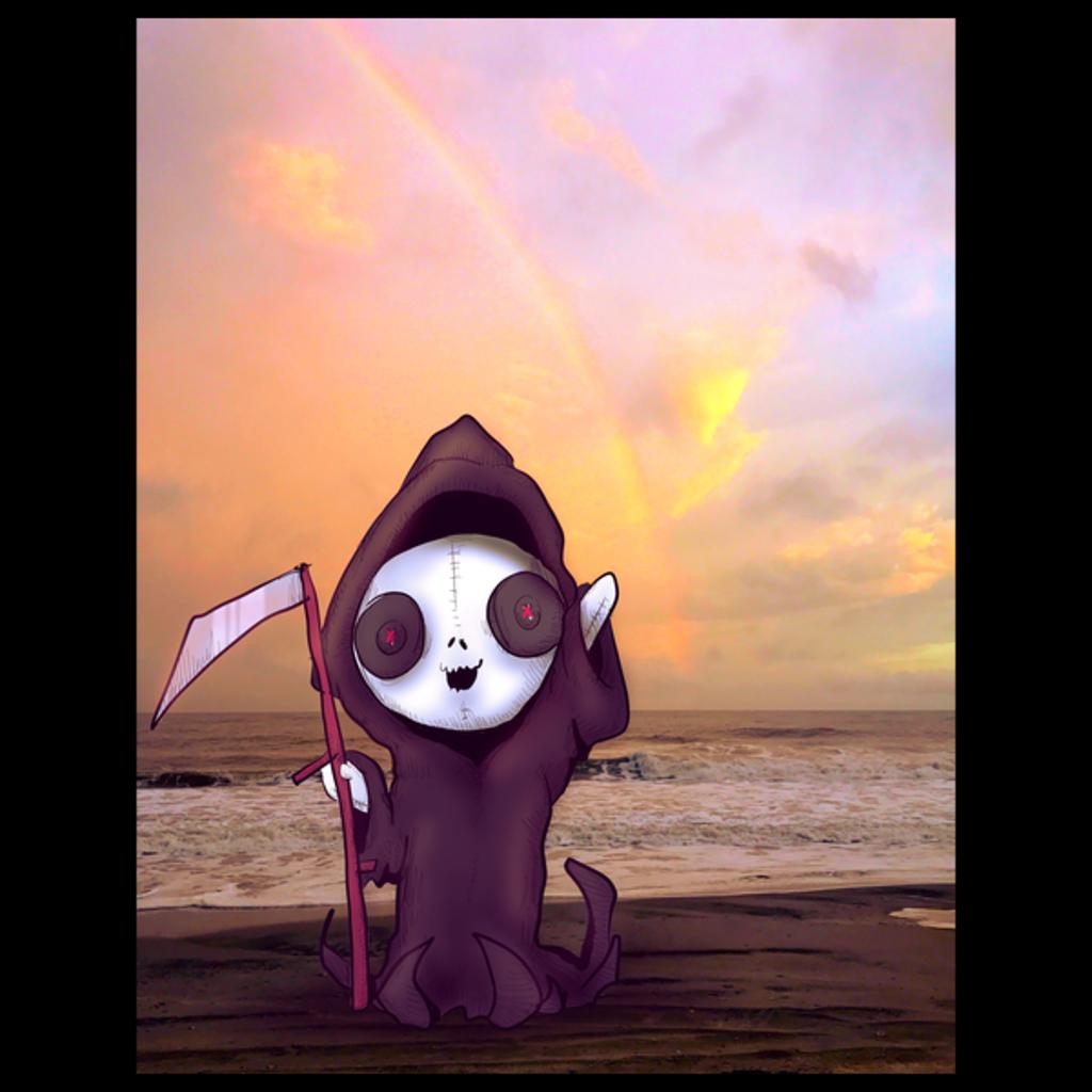 NeatoShop: Grim Beach