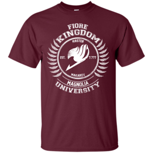 Pop-Up Tee: Magnolia University