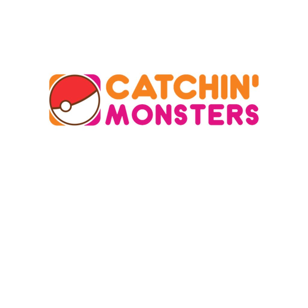 NeatoShop: Catchin' Monsters