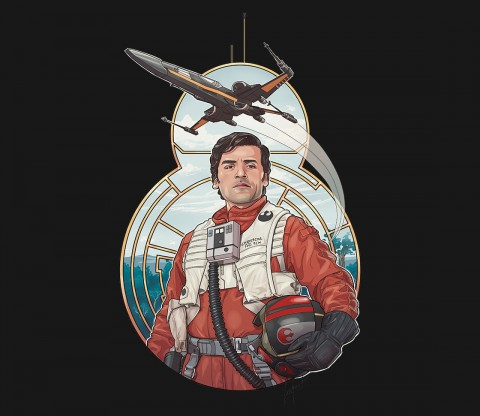 TeeFury: I Can Fly Anything