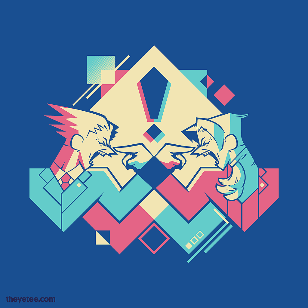 The Yetee: Get To The Point