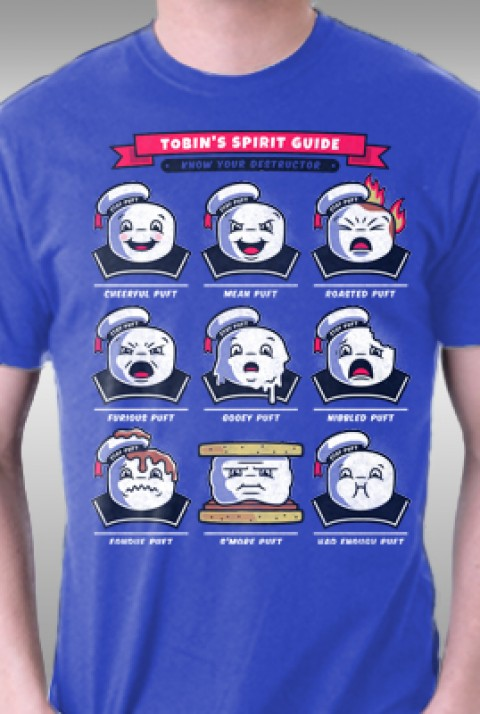 TeeFury: Know Your Destructor
