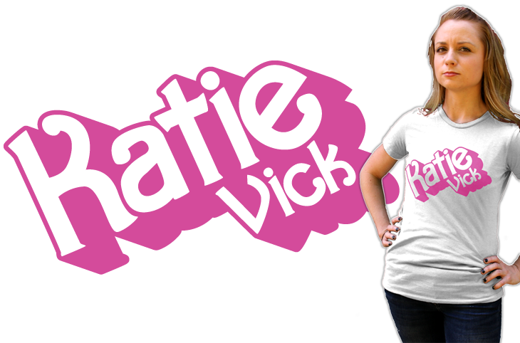 Top Rope Tuesday: Barbie Vick