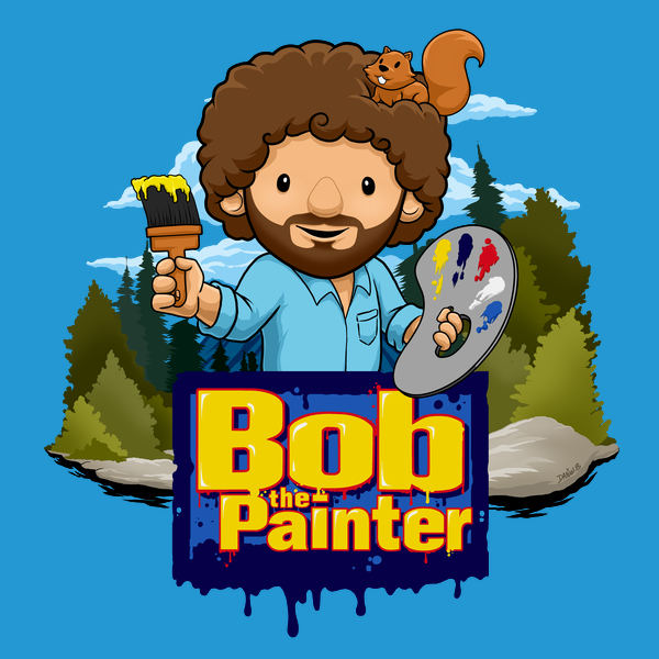 NeatoShop: Legend Painter