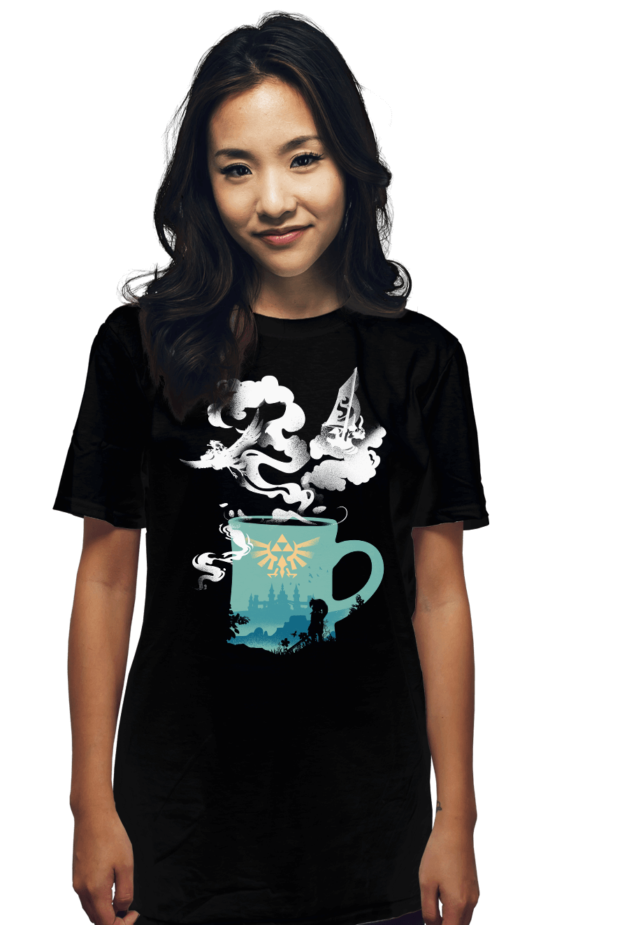 ShirtPunch: Adventure Brew