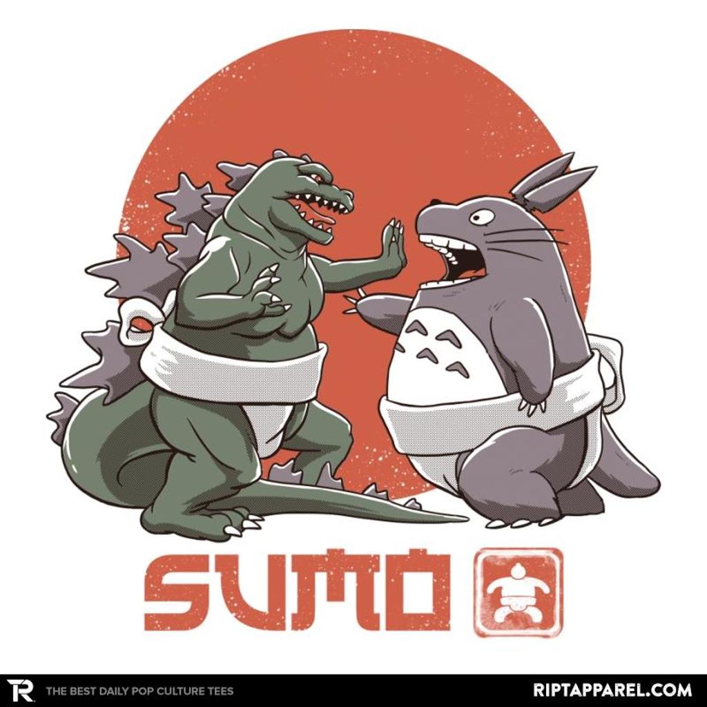 Ript: Sumo Pop