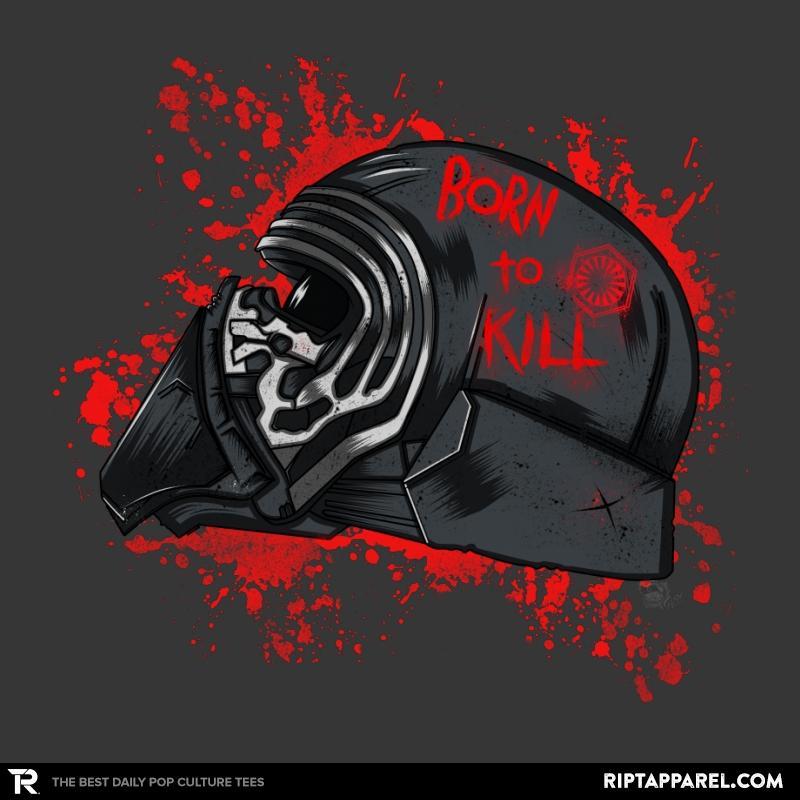 Ript: Full Metal Sith