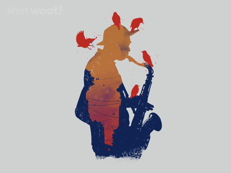 Woot!: Sunset Jazz