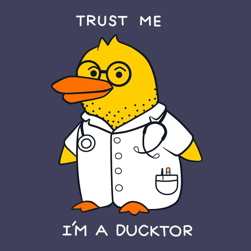 Pampling: Ducktor