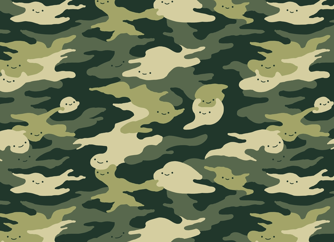 Threadless: Army of Hugs