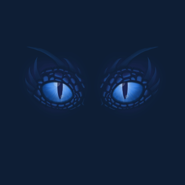 NeatoShop: Blue Eyes of the Dragon
